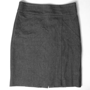 4/$25 Banana Republic Pencil Career Skirt
